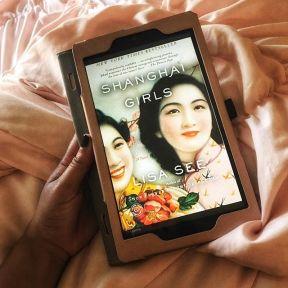 Shanghai Girls (Book 1)