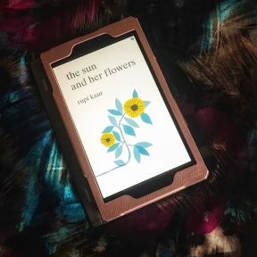 The Sun and Her Flowers ebook